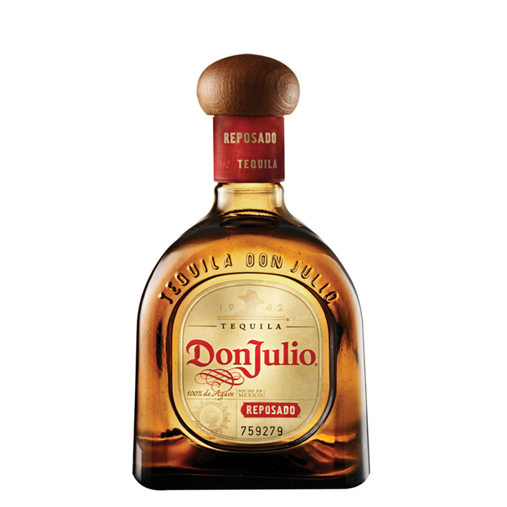 Tequila Don Julio Reposado 1 L