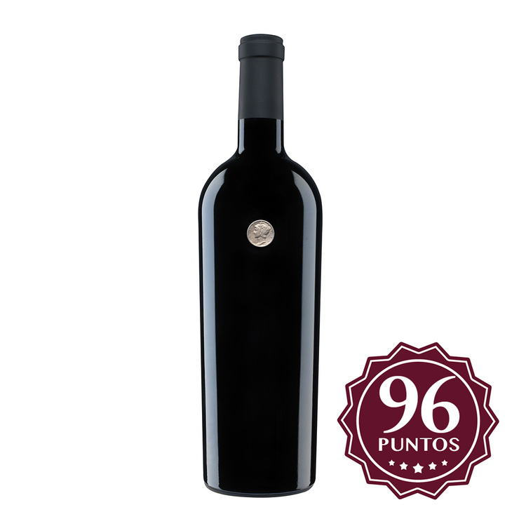 Vino Tinto Mercury Head 750ml