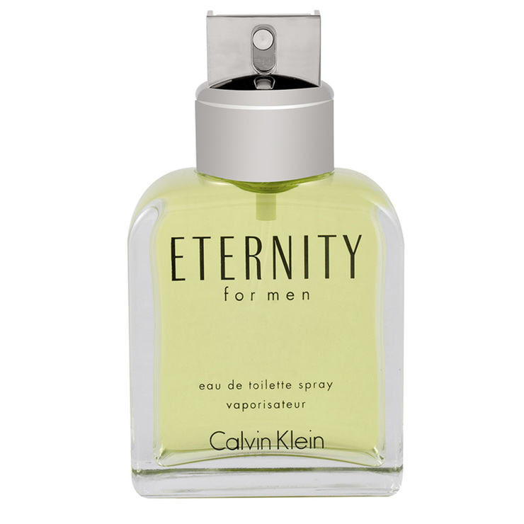 Calvin Klein Eternity Men, 100 ml