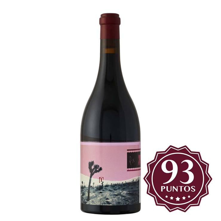 Vino Tinto Eight Years in the Desert 750ml