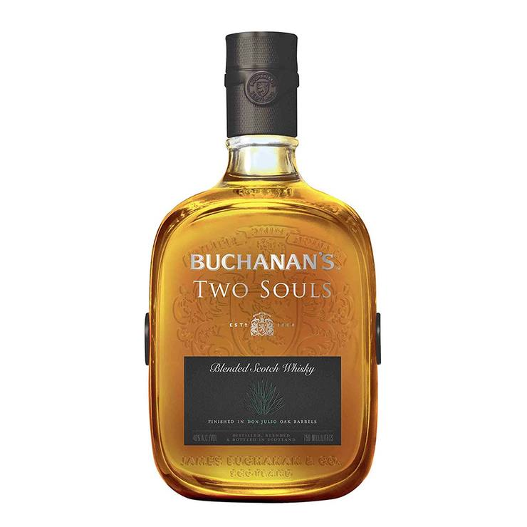 Whisky Buchanan's Two Souls 750ml