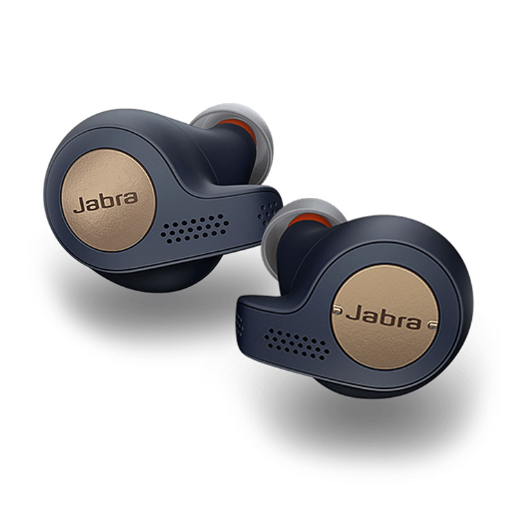 Jabra Elite Active 65t Audifonos Deportivos True Wireless