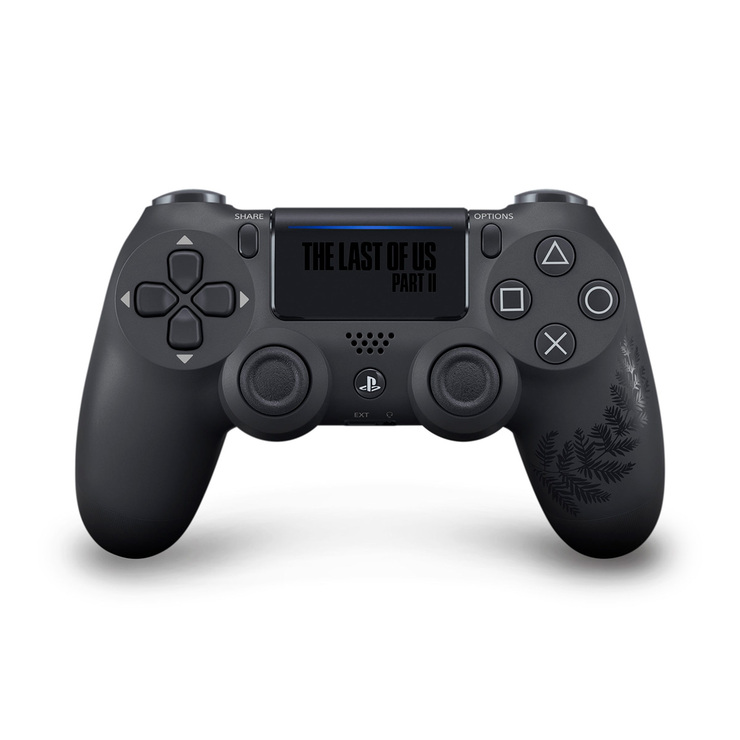 Playstation 4 Control Inalámbrico DualShock®4 The Last Of Us Edición Limitada