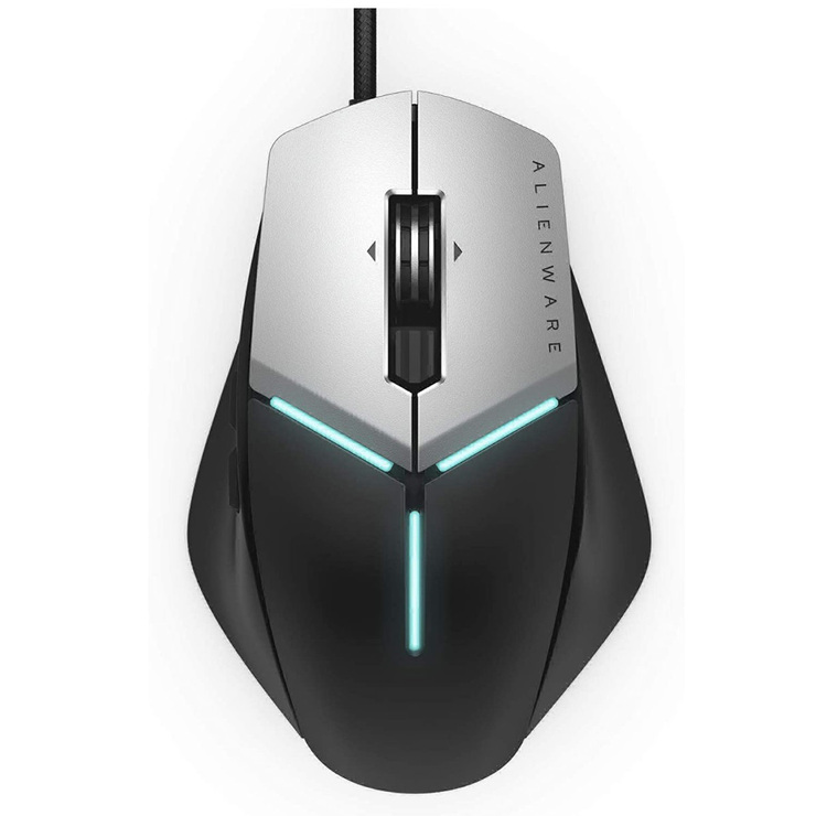 Dell Alienware Mouse para Elite Gaming